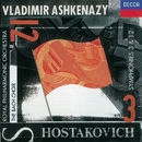 Shostakovich: Symphonies Nos. 3 & 12/The Bach Choir, Royal Philharmonic Orchestra, Vladimir Ashkenazy