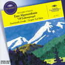 R.シュトラウス:アルプス交響曲、他/Staatskapelle Dresden, Karl Böhm