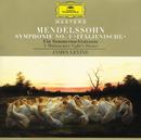 """Mendelssohn: Symphony No.4 """"Italian""""; A Midsummer Night's Dream/Berliner Philharmoniker, James Levine"""