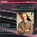 Purcell/Blow: Voluntaries, Suites & Grounds/Gustav Leonhardt