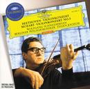 ベートーヴェン:ヴァイオリン協奏曲、モーツァルト:ヴァイオリン協奏曲第5番<トルコ風>/Wolfgang Schneiderhan, Berliner Philharmoniker, Eugen Jochum