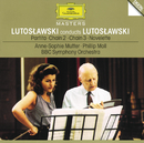 Lutoslawski: Partita; Chain 2 & 3; Novelette/Anne-Sophie Mutter, BBC Symphony Orchestra, Witold Lutoslawski