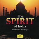 Traditional: The Spirit of India/Ravi Shankar, Ustad Alla Rakha, Ms. Jiban, Ms. Widya