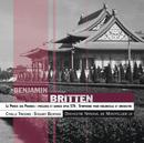 Britten : Le Prince Des Pagodes ; Symphonie Pour Violoncelle/Cyrille Tricoire, Jacques Prat, Orchestre National De Montpellier - L.R., Steuart Bedford