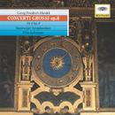 Handel: Concerti grossi, Op.6 Nos. 6-9/Otto Büchner, Franz Berger, Karl Richter, Hans Melzer, Bamberger Symphoniker, Fritz Lehmann