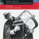 Stravinsky: Jeu de cartes/Orpheus/Agon/Deutsches Symphonie-Orchester Berlin, Vladimir Ashkenazy