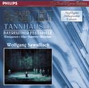 Wagner: Tannhäuser - Highlights/Wolfgang Windgassen, Eberhard Wächter, Anja Silja, Franz Crass, Georg Paskuda, Gerd Nienstedt, Josef Greindl, Gerhard Stolze, Bayreuth Festival Chorus, Bayreuth Festival Orchestra, Wolfgang Sawallisch