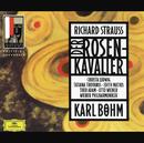 R.シュトラウス:楽劇<ばらの騎士>全曲/Wiener Philharmoniker, Karl Böhm