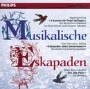 Musikalische Eskapaden/Nordwest Deutsche Philharmonie, Peter Falk