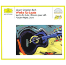 J.S. Bach: Works for Lute/Narciso Yepes