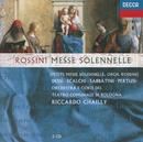 Rossini: Petite Messe Solennelle/Various Artists, Coro del Teatro Comunale di Bologna, Orchestra del Teatro Comunale di Bologna, Riccardo Chailly