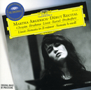 Martha Argerich - Debut Recital/Martha Argerich