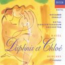 ラヴェル:バレエ音楽「ダフニスとクロエ」/Jacques Zoon, Royal Concertgebouw Orchestra, Riccardo Chailly