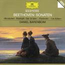 """Beethoven: Piano Sonatas No.13 In E Flat Major, Op. 27 No.1; No.14 In C sharp Minor """"Moonlight"""", Op.27 No. 2; No.15 In D Major """"Pastoral"""", Op. 28; No.26 In E Flat Major, Op. 81a """"Les Adieux""""/Staatskapelle Berlin, Daniel Barenboim"""