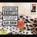 R.シュトラウス:歌劇<アラベラ>全曲/Wiener Philharmoniker, Karl Böhm