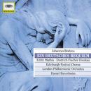 Brahms: Ein Deutsches Requiem/London Philharmonic Orchestra, Daniel Barenboim