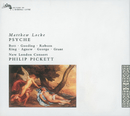 Locke: Psyche/Various Artists, New London Consort, Philip Pickett