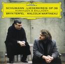 Schumann: Liederkreis; Romances and Ballades/Bryn Terfel, Malcolm Martineau