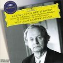 Beethoven: Piano Sonatas Nos.8, 14, 21 & 22/Wilhelm Kempff