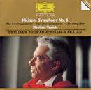 ニールセン:交響曲第4番、他/Berliner Philharmoniker, Herbert von Karajan