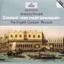 中世・ルネッサンス・バロック音楽集成/The English Concert, Trevor Pinnock
