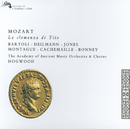 Mozart: La Clemenza di Tito/Uwe Heilmann, Cecilia Bartoli, Barbara Bonney, The Academy Of Ancient Music Chorus, Orchestra Of The Academy Of Ancient Musi, Christopher Hogwood