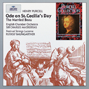 Purcell: Ode on St. Cecilia's Day; The Married Beau/Festival Strings Lucerne, Rudolf Baumgartner, English Chamber Orchestra, Sir Charles Mackerras