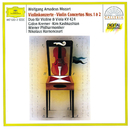 Mozart: Violin Concertos Nos.1 & 2; Duo for Violin and Viola KV 424/Gidon Kremer, Nikolaus Harnoncourt