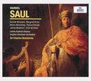 Handel: Saul/English Chamber Orchestra, Sir Charles Mackerras
