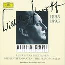 Beethoven: The Piano Sonatas/Wilhelm Kempff