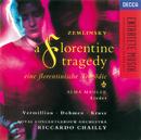 Zemlinsky: A Florentine Tragedy/Mahler, A. Lieder/Heinz Kruse, Iris Vermillion, Albert Dohmen, Royal Concertgebouw Orchestra, Riccardo Chailly