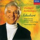 Schubert: Sonata in A, D959/4 Impromptus/Vladimir Ashkenazy