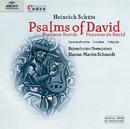 Schütz: Psalms of David/Die Regensburger Domspatzen, Blaserkreis Fur Alte Musik Hamburg, Ulsamer Collegium, Hanns-Martin Schneidt