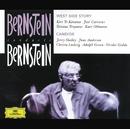 Bernstein: West Side Story; Candide/Orchestra, London Symphony Orchestra, Leonard Bernstein