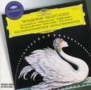 チャイコフスキー:3大バレエ(抜粋)/Berliner Philharmoniker, Mstislav Rostropovich