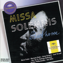 Beethoven: Missa Solemnis (2 CDs)/Berliner Philharmoniker, Karl Böhm