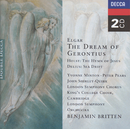 Elgar: The Dream of Gerontius/Delius: Sea Drift/Holst: Hymn of Jesus/Benjamin Britten, Sir Adrian Boult, Richard Hickox