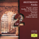 Beethoven: Fidelio/Bayerisches Staatsopernorchester, Ferenc Fricsay