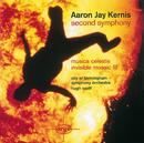 Kernis: Second Symphony/Musica Celestis/Invisible Mosaic II/City Of Birmingham Symphony Orchestra, Hugh Wolff