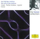 ヘンツェ:メデュサの筏/NDR-Sinfonieorchester, Hans Werner Henze