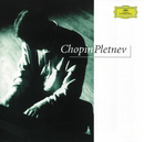 ショパン:ピアノ・ソナタ第3番、幻想曲 他/Mikhail Pletnev
