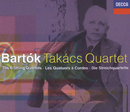 Bartók: The String Quartets/Takács Quartet