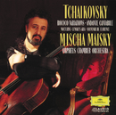 "Tchaikovsky: Rococo Variations; Souvenir de Florence; Lensky's Aria From ""Eugen Onegin""; Nocturne In D Minor (From Op. 19, No. 4); Andante Cantabile, Op. 11/Mischa Maisky, Orpheus Chamber Orchestra"