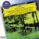 "Schubert: Piano Quintet ""The Trout""; String Quartet ""Death and the Maiden""/Emil Gilels, Amadeus Quartet, Rainer Zepperitz"