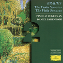 Brahms: The Violin Sonatas; The Viola Sonatas/Pinchas Zukerman, Daniel Barenboim