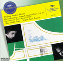 Mozart: Piano Concerto K.459, K.595 & K.280/Clara Haskil, Berliner Philharmoniker, Bayerisches Staatsopernorchester, Ferenc Fricsay