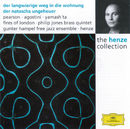 Henze: The Tedious Way to Natasha Ungeheuer's Apartment Show for 17 performers/William Pearson, Fires Of London, The Philip Jones Brass Ensemble, Gunter Hampel Free Jazz Ensemble, Hans Werner Henze