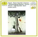 ハイドン:弦楽四重奏曲<狩り><皇帝>、他/Amadeus Quartet