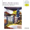 Wolf: Mörike-Lieder/Dietrich Fischer-Dieskau, Sviatoslav Richter