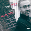 Messiaen: Petites esquisses, Etudes de rythmes, Canteyodjaya, Hommage P. Dukas, Prelude 1964/Roger Muraro